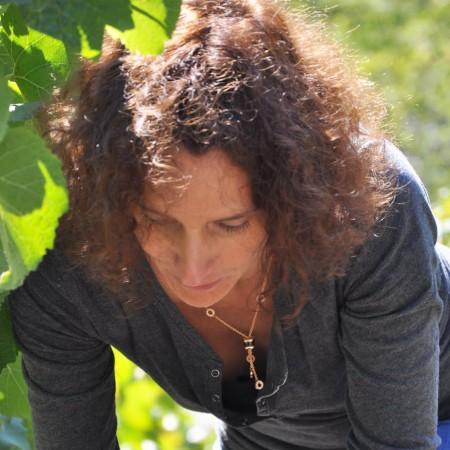 Diane Constans-Marsens graphiste