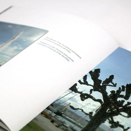 livre Edition Cabédita créé par PAO Graphique