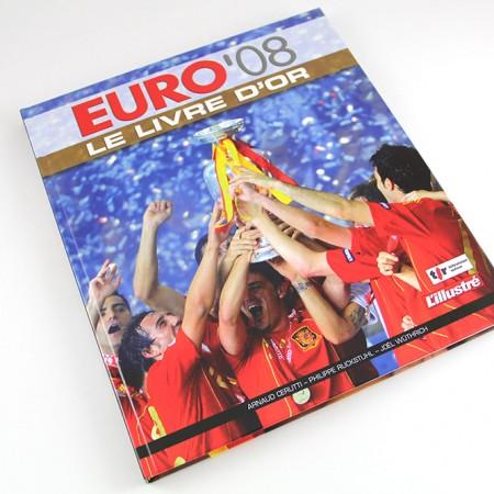 livre d'or euro 2008