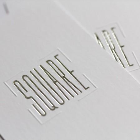 square,communication visuelle, logo