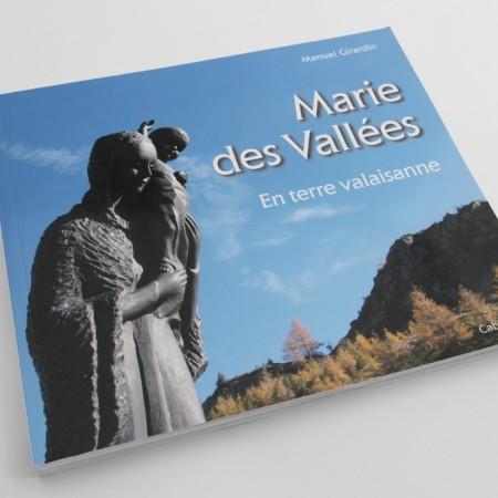 Marie des Vallées - Cabédita